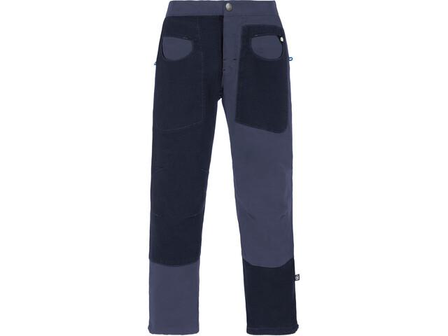 E9 B Blat 2 Pants Barn bluenavy